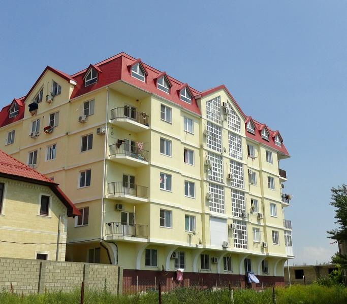 Самые дешевые квартиры в Анапе март