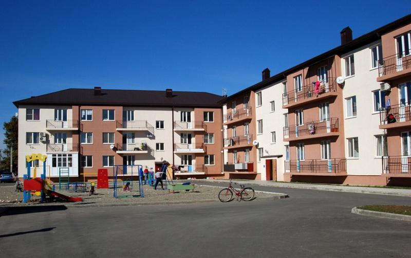 продажа квартир в краснодарском крае витязево новостройки