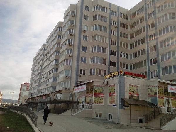 Новостройка по ул. Владимирская 120
