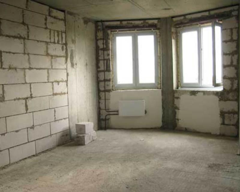 Ремонт квартир в новостройках: варианты отделки потолка