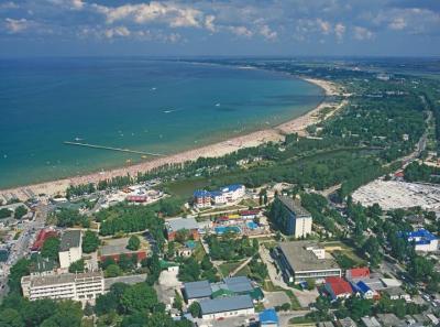 Анапские пляжи