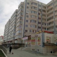 Новостройка в Анапе, ул. Владимирская, 120/Евскина, 24