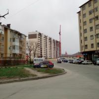 Красная площадь фото от 02.02.2015