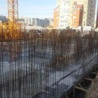 ЖК Адмирал ход строительства 20.11.15