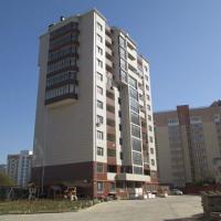 Фото 1 - жк Алмазный, двор