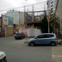 Анапа, ул. Промышленная 2д ,13.10.2015 вид с улицы