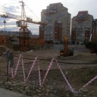 хронология стройки 25.08.14