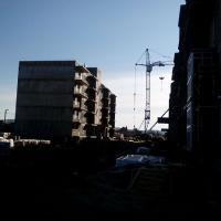 Ход строительства, жк Времена года 20.02.16