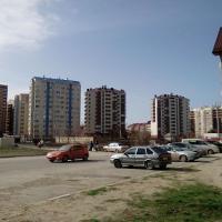 Фото 4 - жк Алмазный, вид с Владимирской