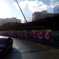 10 февраля 2016 года, жк Владимирская 114