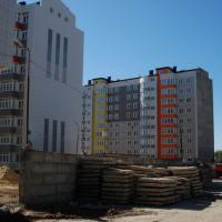 жк Каскад новые дома, октябрь 20.10.2015