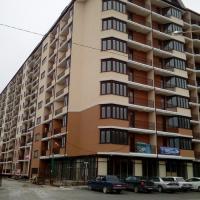 ЖК Лазурный берег январь 2015