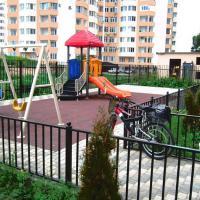 ЖК Европейский, детская площадка