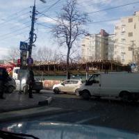 2. Фото жк на Шевченко, февраль 2015