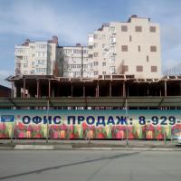 6. Фото жк на Шевченко, февраль 2015