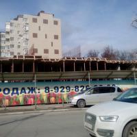 7. Фото жк на Шевченко, февраль 2015
