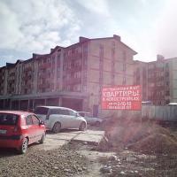 Стройград, Анапа, ул. Ленина 178, 1 очередь, дата 15.02.15