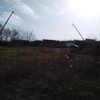 строительство 2 очереди ЖК Стройград в Анапе, 15.02.15
