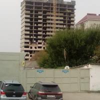 ЖК Лермонтово 1.10.2015