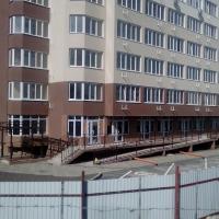 двор жк Трио, где будет детский сад?
