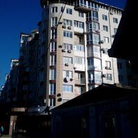 Фото 1 ЖК Крымский вал в Анапе