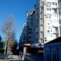 Фото 2 ЖК Крымский вал в Анапе