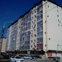 Жилой дом в Анапе ул. Объездная 9