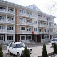 Жилой дом по ул. Крымская 38 в Анапе