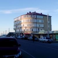 пос. Супсех, ул Советская 53/1