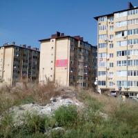 ЖК Белорусский проезд 8 в Анапе