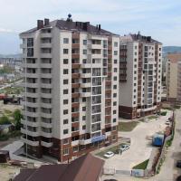 Новостройка ЖК Алмазный в Анапе