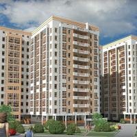 ЖК Апартамент в Анапе ул. Пионерский проспект 57