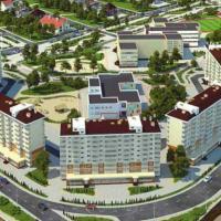 Новостройка ЖК Горгиппия - Анапа ул Супсехское шоссе