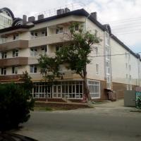 Новостройка ЖК на Ленинградской 76 - Анапа