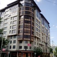 Новостройка ЖК Новороссийская 265 в Анапе