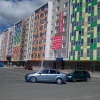 Новостройка ЖК Радуга в Анапе