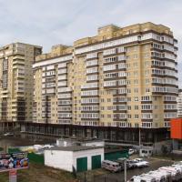 Новостройка ЖК Славянский в Анапе