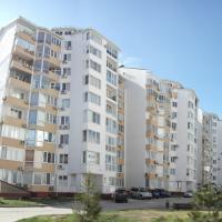 Новостройка ЖК Солнечный в Анапе