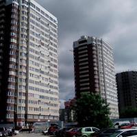 Новостройка ЖК Трио - Анап, ул. Владимирская 154