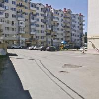 ЖК Кристалл в Анапе ул. Парковая 91