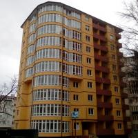 ЖК на ул. Крылова, 113