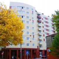 ЖК Новороссийская 232 в Анапе