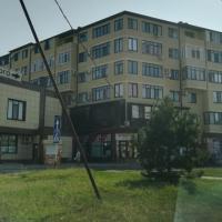 Дом на ул. Толстого 140 в Анапе