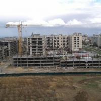 ЖК Южный в Анапе, фото 1 от 02.11.17
