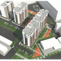 ЖК Тургеневский квартал визуализация-1