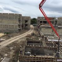 ЖК Алексеевский 2 - ход строительства - май 2016