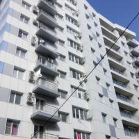 Фото 10 ЖК ул. Горького 2а в Анапе октябрь 2017