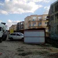 ЖК Алексеевкий 2 в Анапе - фото 1 от 17.10.16