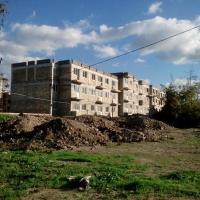 ЖК Алексеевкий 2 в Анапе - фото 9 от 17.10.16