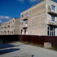 ЖК Алексеевкий 2 в Анапе - фото 11 от 17.10.16